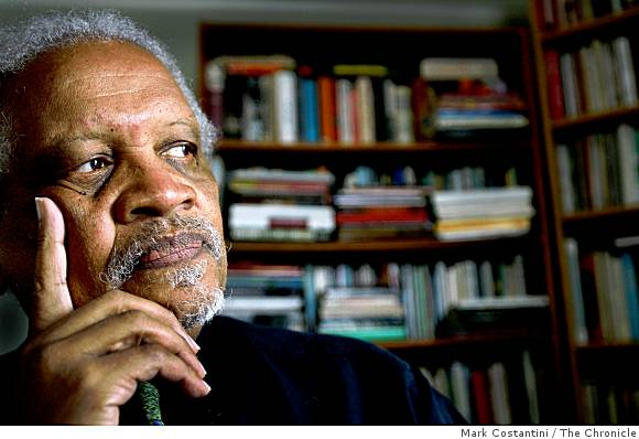 Image result for ishmael reed